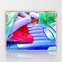 Hodge Podge Laptop & iPad Skin