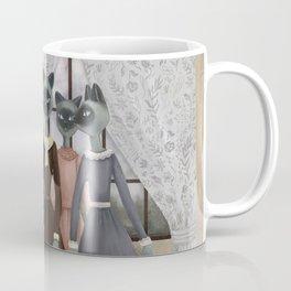 Bennet Sisters Coffee Mug