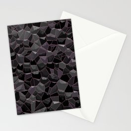 Anthracite Stationery Cards