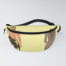 Couple Fanny Pack