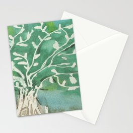 Old Banyan Stationery Cards