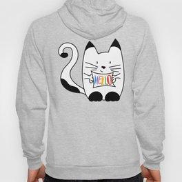 HELLO - CAT Hoody