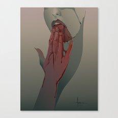 APERITIF I Canvas Print
