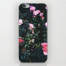 city of roses iPhone Skin