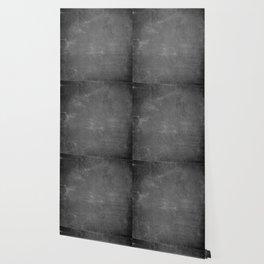 Rustic Chalkboard Background Texture Wallpaper