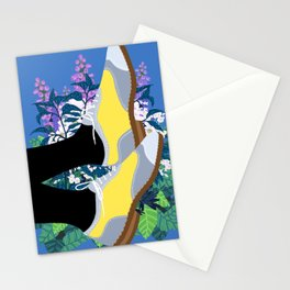 Welcome to the Shoe Show #8 Stationery Cards