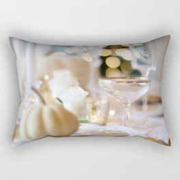 Cheers Rectangular Pillow