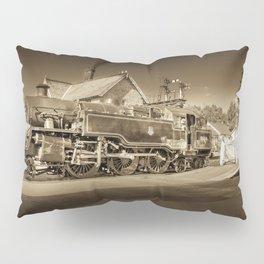 Loco Motion Pillow Sham
