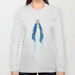 The Virgin Mary Long Sleeve T-shirt
