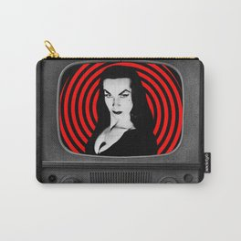 VAMPIRA TV 2  Carry-All Pouch