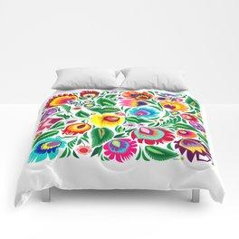 folk grassland Comforters
