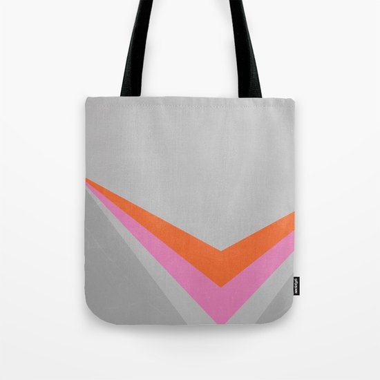 Sun on the wall Tote Bag