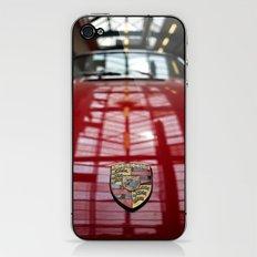 Porsche 911 / I iPhone & iPod Skin