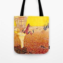 Lighthome Tote Bag