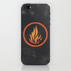 Dauntless Manifesto iPhone & iPod Skin