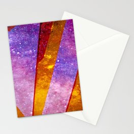 Trick of Light Stationery Cards