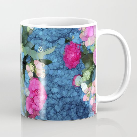 Out of the Blue Mug