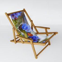 Fly Away Home Sling Chair