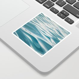 Drifter - water painting Sticker