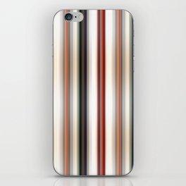 Vertical Lines iPhone Skin