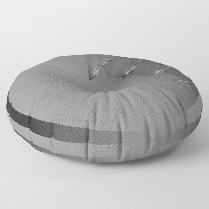 Strange Moons - 2 Floor Pillow