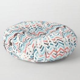 fashion show Floor Pillow
