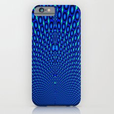 Fract Peacock Slim Case iPhone 6s