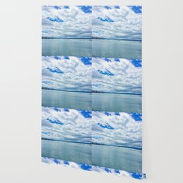 Harbour Calmness Wallpaper