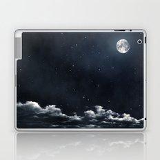 Βreath of the moon Laptop & iPad Skin