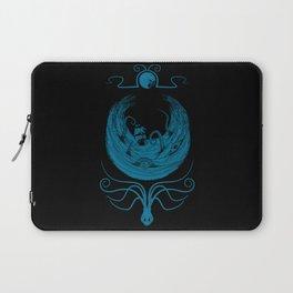 Kraken's Whirlpool Laptop Sleeve