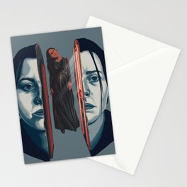 Nell Crain Stationery Cards