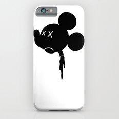 Mickey is Dead No.3 iPhone 6s Slim Case