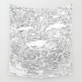 Synthesis Wall Tapestry