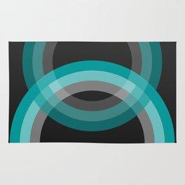 Color Gradient #8 Rug
