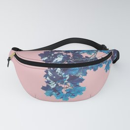 Maple branches Fanny Pack