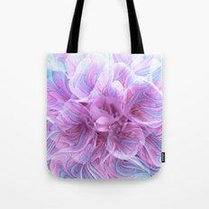 Fractal Flower 3 Tote Bag