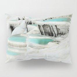 Pamukkale Pillow Sham