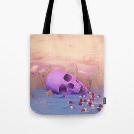 Rill rill Tote Bag
