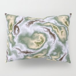 Turbulence in MTL01 Pillow Sham