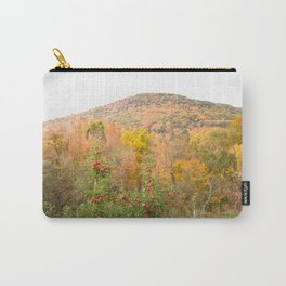 Autumn Upstate Carry-All Pouch