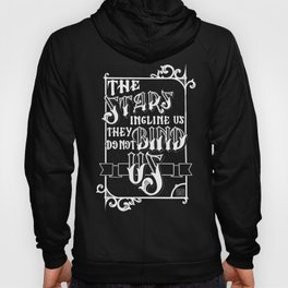 Inclined Not Bound Hoody