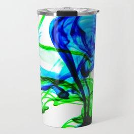 Dye no.8 Travel Mug