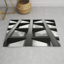Diagonals Rug