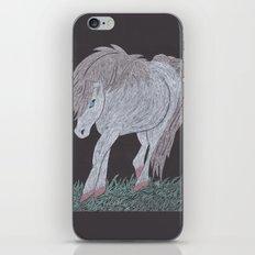 Mystic Pony iPhone & iPod Skin