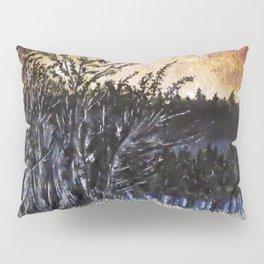 Come the Dawn Pillow Sham