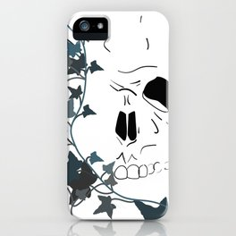 Half Dead iPhone Case