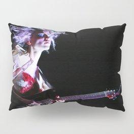 St. Vincent Annie Clark Pillow Sham