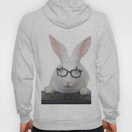 Smart Bunny Hoody