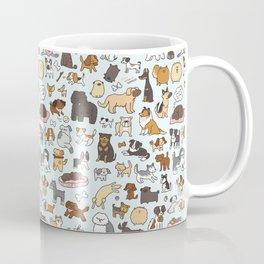 Doggy Doodle Coffee Mug