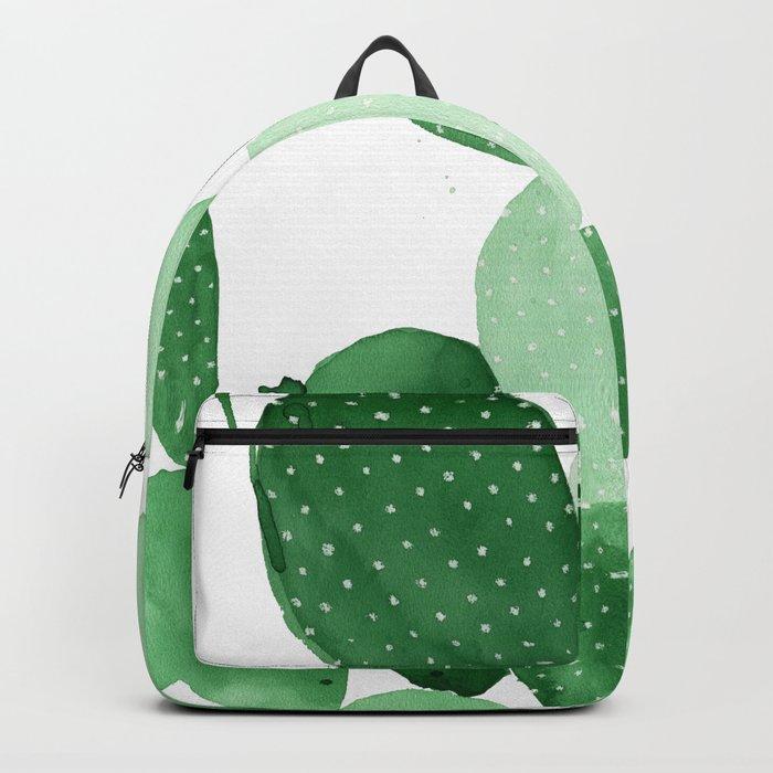 Green Paddle Cactus II Backpack